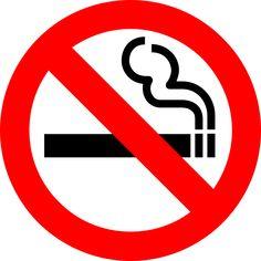 signo-prohibido-fumar