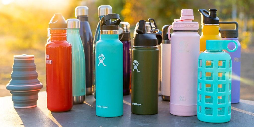 botellas-agua-reutilizables-ideas-regalos-empresa-personalizables
