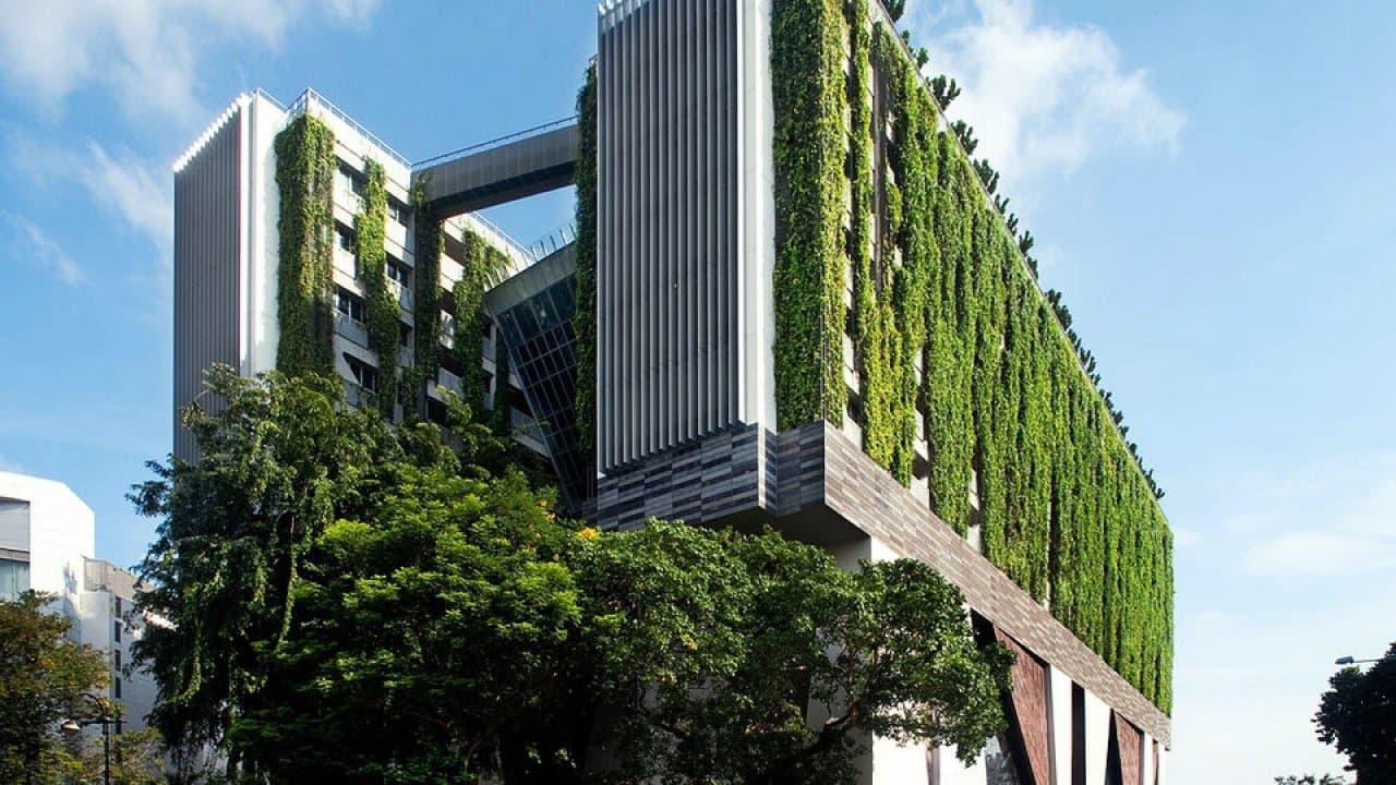 edificio-sostenible-verde