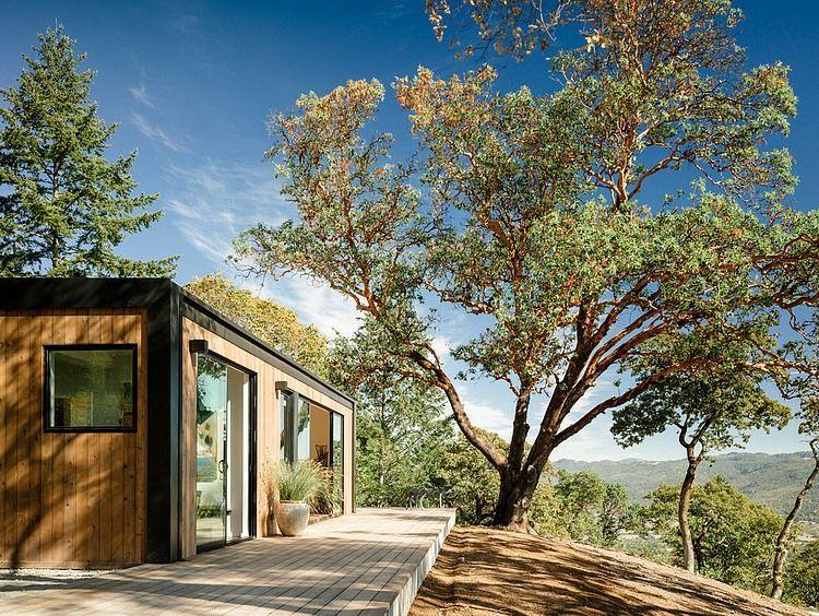 casa-prefabricada-madera-naturaleza