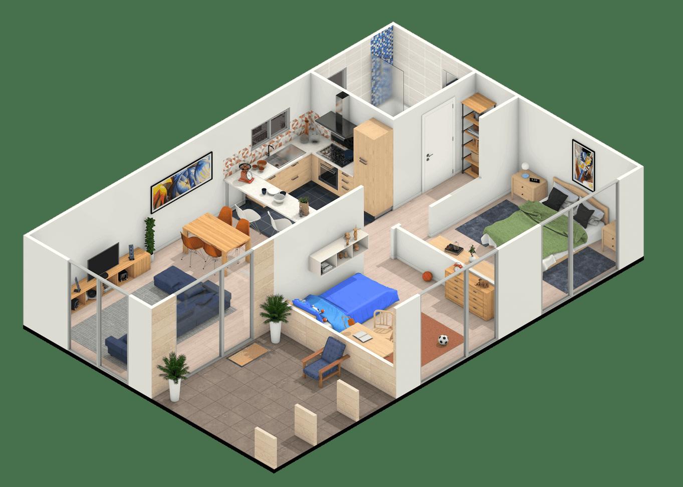 modularium-gama-comfort-modelo