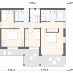 steco-centar-modelo-kukljica-plano-planta-primera