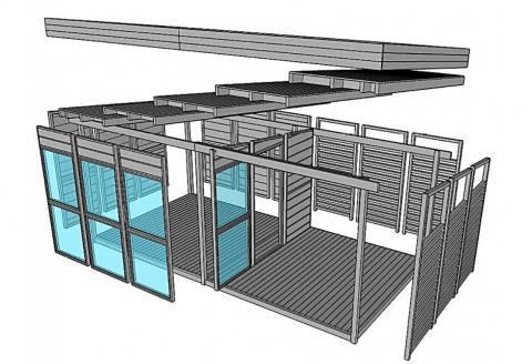 casas-modulares-modernas-amazon