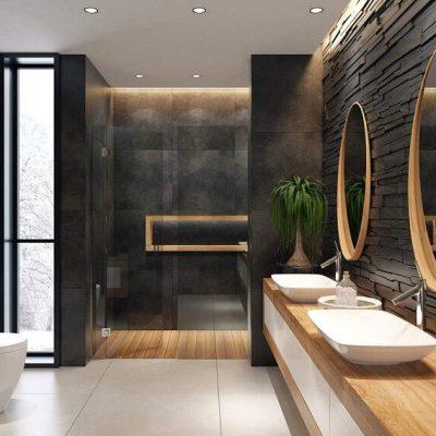 led-baños