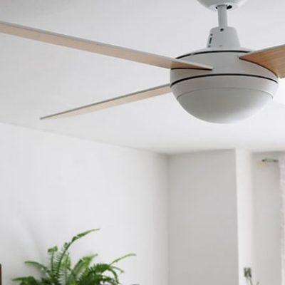 ventiladores-de-techo-eficientes