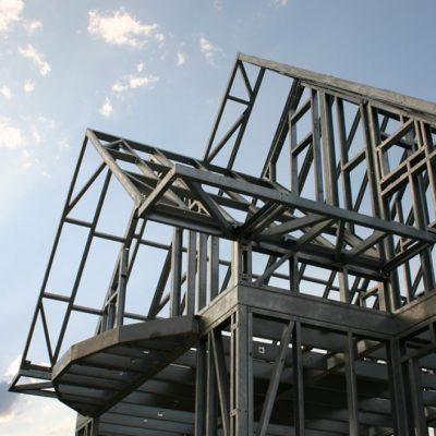 steel-frame