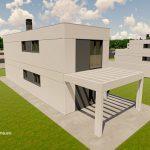 Casa-i-152-vivienda-prefabricada-terraza-posterior